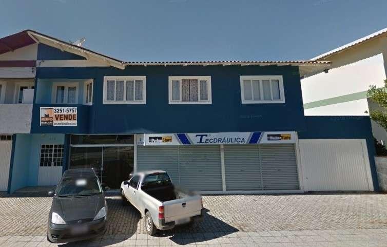 Apartamento  3 quartos e 1 suíte no Copacabana - Imóveis a venda em Lages e região