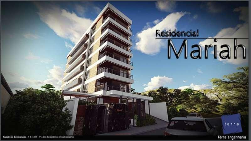 Apartamento  2 quartos e 1 suíte no Ipiranga - Imóveis a venda em Lages e região