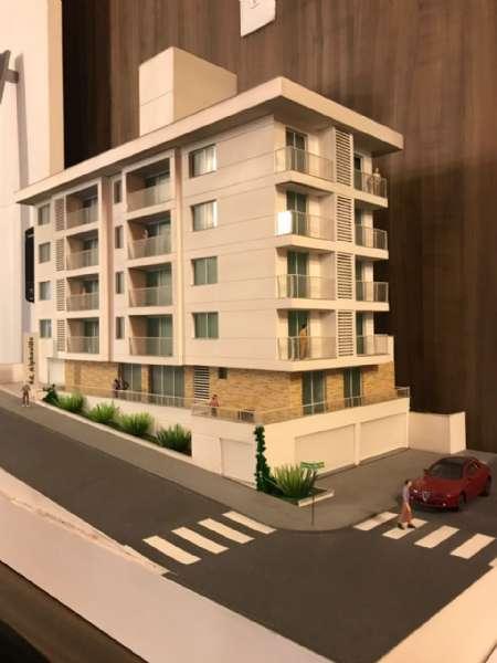 Apartamento no São Cristóvão - Imóveis a venda em Lages e região