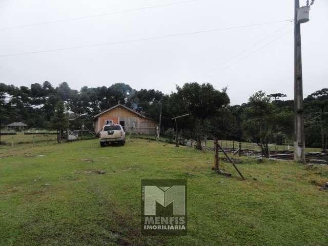 Terreno no Comunidade da Farofa - Imóveis a venda em Lages e região