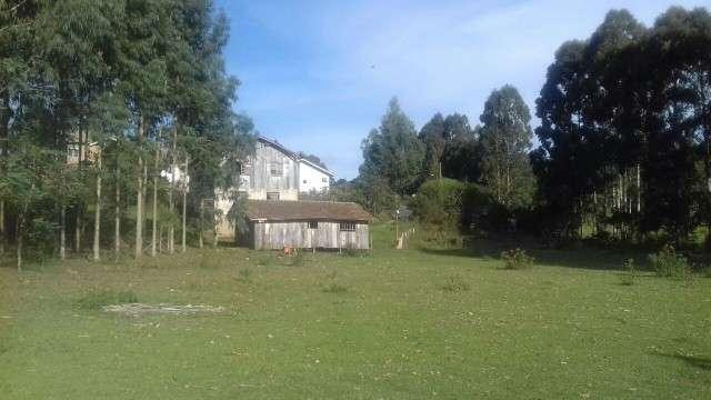 Terreno no Caroba - Imóveis a venda em Lages e região