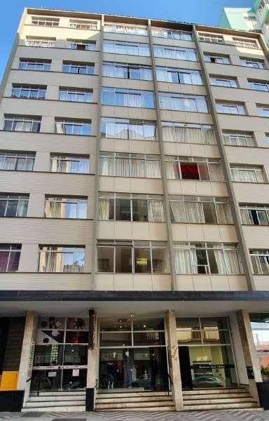 Apartamento  2 quartos e 1 suíte no Centro - Imóveis a venda em Lages e região