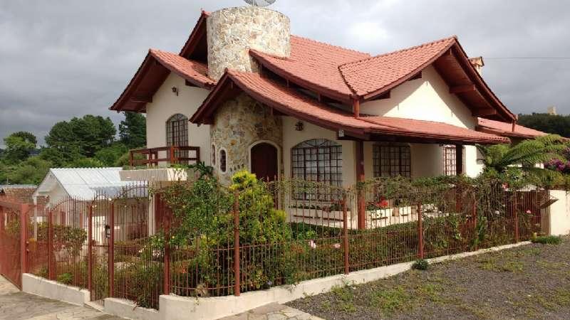 Casa  2 quartos e 1 suíte no Copacabana - Imóveis a venda em Lages e região