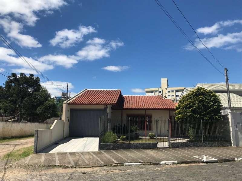 Casa  3 quartos e 1 suíte no Brusque - Imóveis a venda em Lages e região