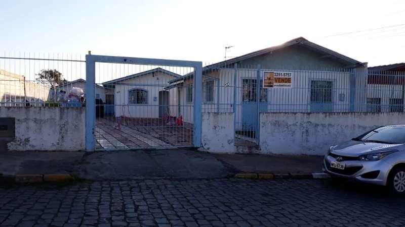 Casa no Brusque - Imóveis a venda em Lages e região
