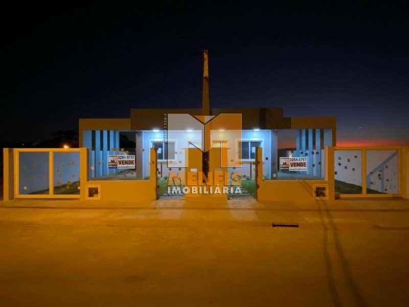 Casa  1 quarto e 1 suíte no Jardim Panorâmico - Imóveis a venda em Lages e região