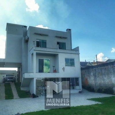 Casa  2 quartos e 1 suíte no Ipiranga - Imóveis a venda em Lages e região