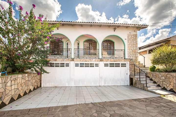 Casa  3 quartos e 1 suíte no Universitário - Imóveis a venda em Lages e região