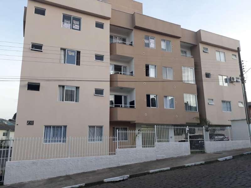 Apartamento  1 quarto e 1 suíte no Vila Nova - Imóveis a venda em Lages e região