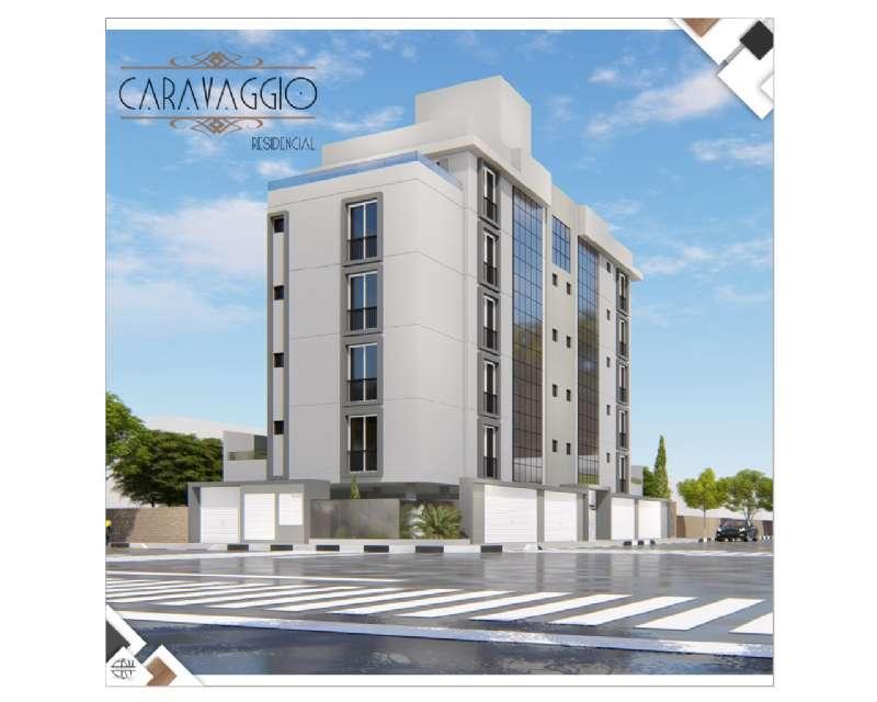 Apartamento no Caravágio - Imóveis a venda em Lages e região