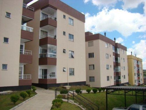 Apartamento  2 quartos e 1 suíte no Petrópolis - Imóveis a venda em Lages e região