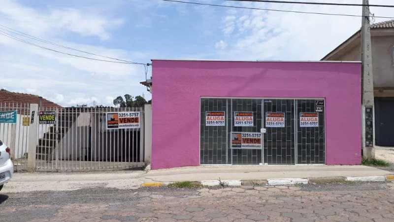 Sala Comercial no Guarujá - Imóveis a venda em Lages e região