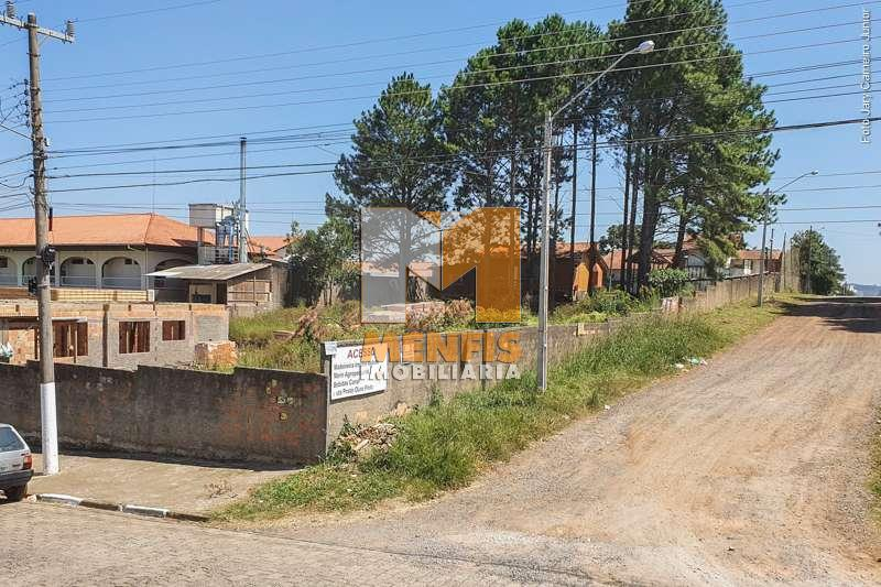 Terreno no Universitário - Imóveis a venda em Lages e região