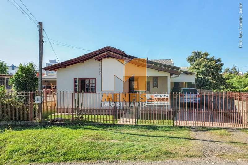 Casa  3 quartos no Universitário - Imóveis a venda em Lages e região