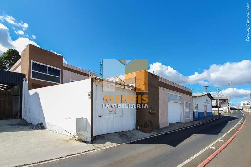 Apartamento  4 quartos e 1 suíte no Conta Dinheiro - Imóveis a venda em Lages e região