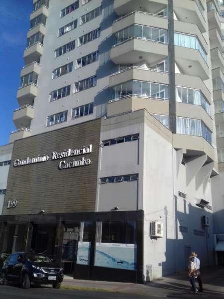 Apartamento  1 quarto e 1 suíte no Centro - Imóveis a venda em Lages e região