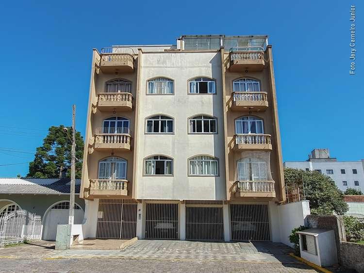 Apartamento  3 quartos no Brusque - Imóveis a venda em Lages e região