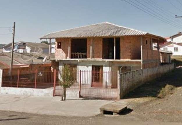 Casa  2 quartos e 1 suíte no Auracária - Imóveis a venda em Lages e região