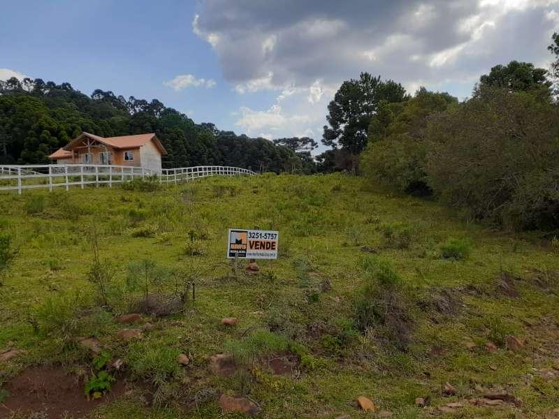 Terreno no Centro - Imóveis a venda em Lages e região