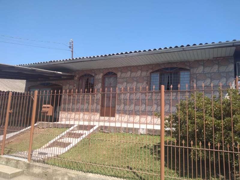 Casa  5 quartos no Popular - Imóveis a venda em Lages e região