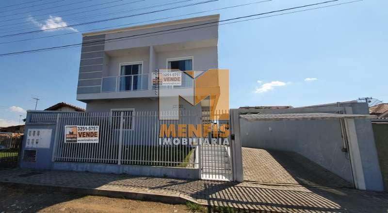 Casa  2 quartos e 1 suíte no Gethal - Imóveis a venda em Lages e região
