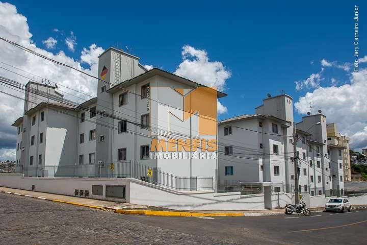 Apartamento  2 quartos e 1 suíte no Brusque - Imóveis a venda em Lages e região