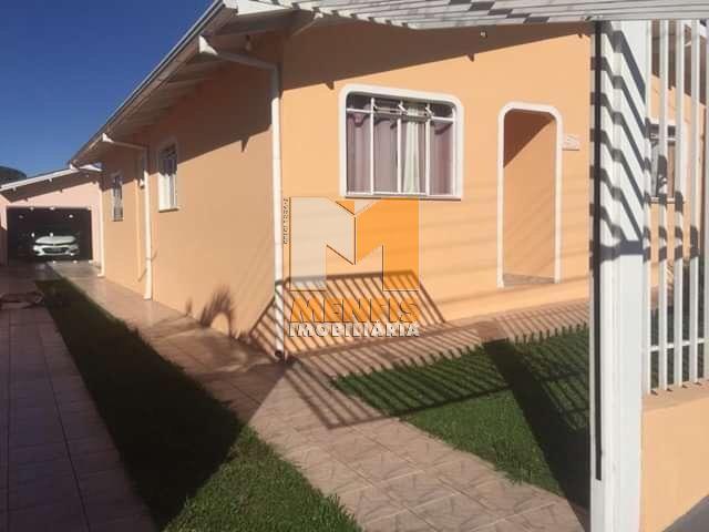 Casa  2 quartos e 1 suíte no Santa Helena - Imóveis a venda em Lages e região