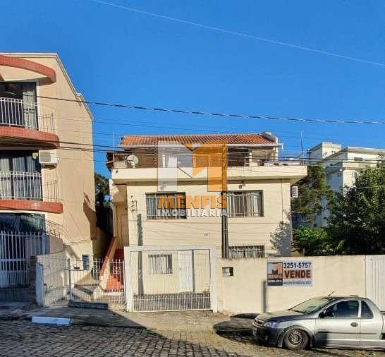 Casa  6 quartos no Centro - Imóveis a venda em Lages e região