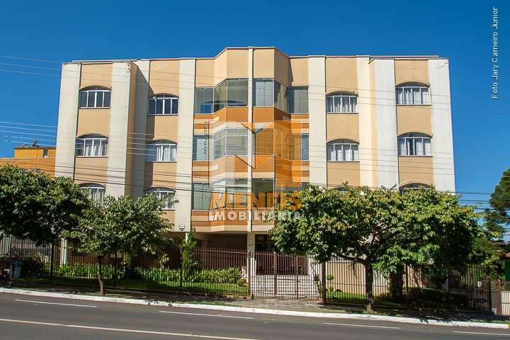 Apartamento  2 quartos e 2 suítes no Centro - Imóveis a venda em Lages e região
