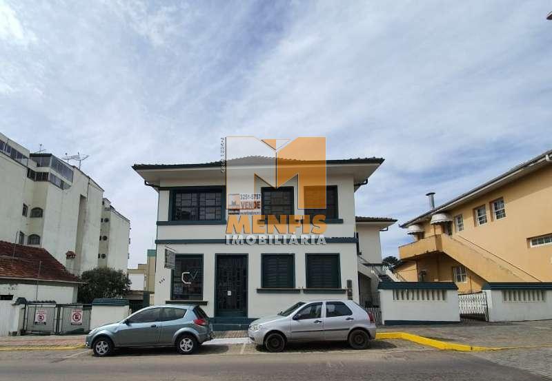 Sala Comercial  4 quartos no Centro - Imóveis a venda em Lages e região