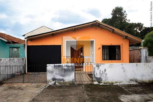 Casa  3 Quartos No Bairro Petrópolis Em Lages - Imóveis para venda em Lages e região Menfis Imobiliária