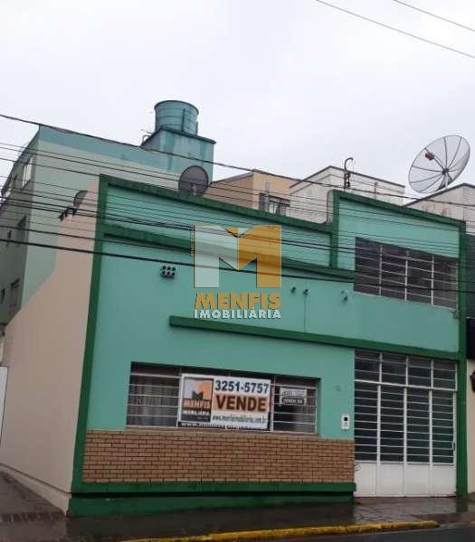 Casa  3 Quartos No Bairro Centro Em Lages - Imóveis para venda em Lages e região Menfis Imobiliária