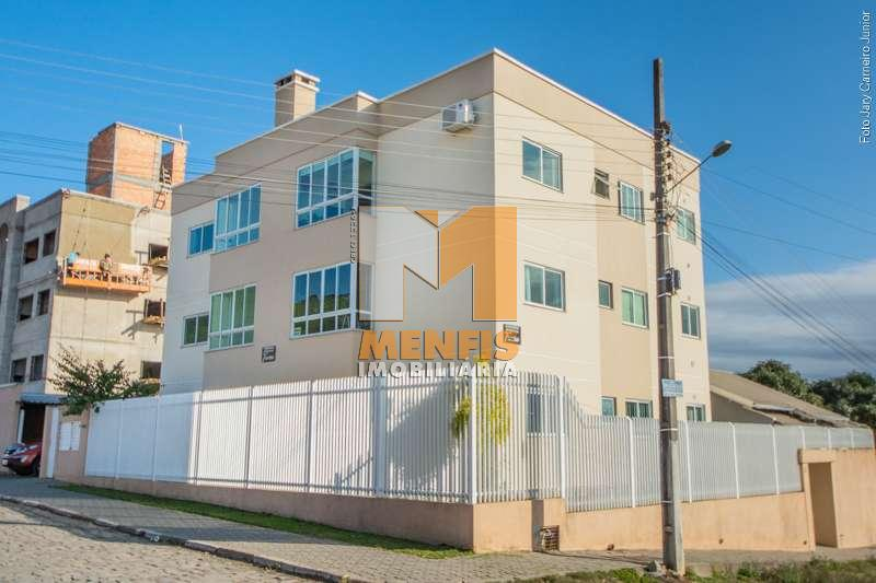 Apartamento  2 quartos no Santo Antônio - Imóveis a venda em Lages e região