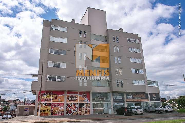 Apartamento  1 quarto e 1 suíte no Brusque - Imóveis a venda em Lages e região