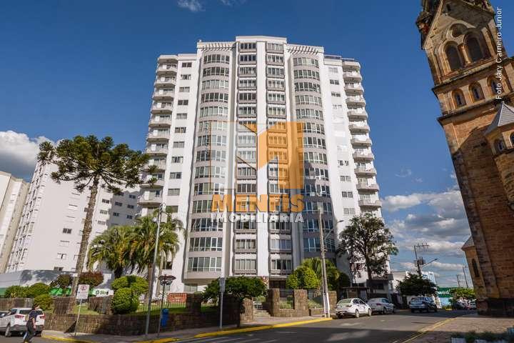 Apartamento  3 quartos e 1 suíte no Centro - Imóveis a venda em Lages e região