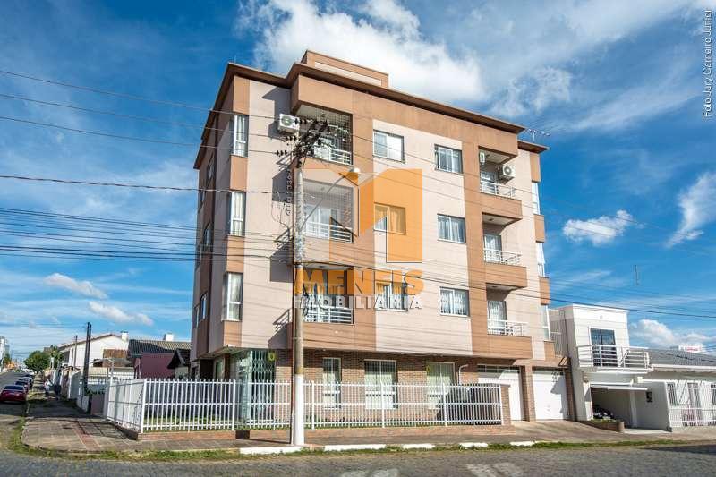 Apartamento  2 quartos no Centro - Imóveis a venda em Lages e região