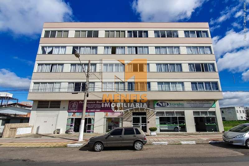 Apartamento  3 Quartos No Bairro Centro Em Lages - Imóveis para venda em Lages e região Menfis Imobiliária