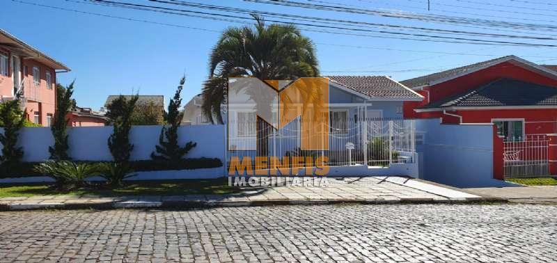 Casa  4 quartos no Coral - Imóveis a venda em Lages e região