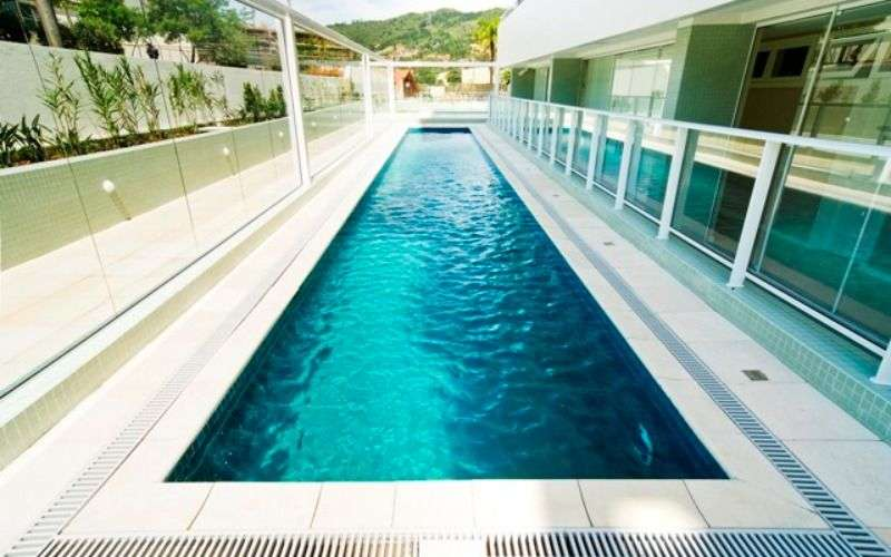 Apartamento 1d  no bairro Itacorubi em Florianópolis
