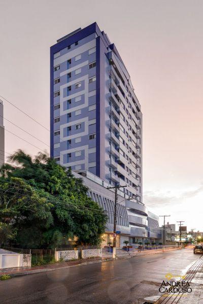 APARTAMENTO 3d  no bairro Canto em Florianópolis