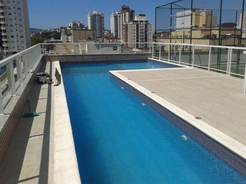 APARTAMENTO no bairro Estreito em Florianópolis