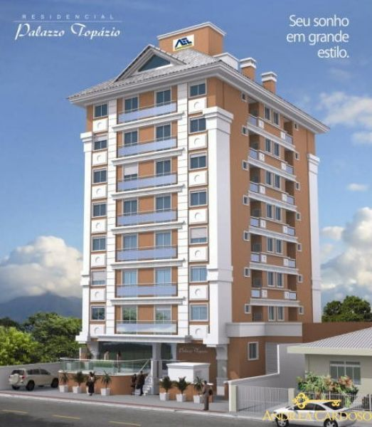 APARTAMENTO 2d  no bairro Agronômica em Florianópolis