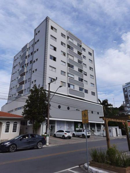 APARTAMENTO 3 Quartos  no bairro Centro em Santo Amaro da Imperatriz
