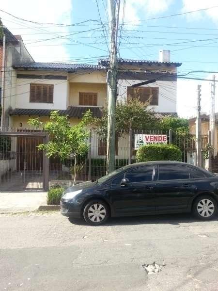 Casa 4d  no bairro Partenon em Porto Alegre - Park Imobiliária - Bairro Partenon | Porto Alegre-RS