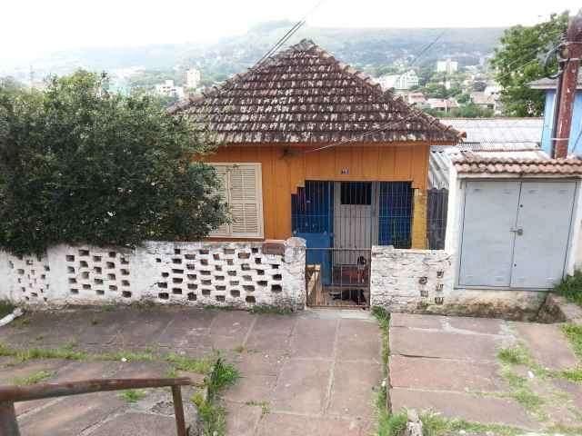 Casa 2d  no bairro Teresópolis em Porto Alegre - Park Imobiliária - Bairro Partenon | Porto Alegre-RS