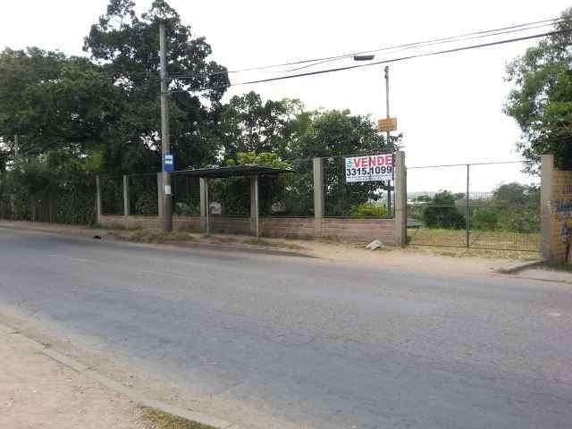 Terreno no bairro Lomba do Pinheiro em Porto Alegre - Park Imobiliária - Bairro Partenon | Porto Alegre-RS