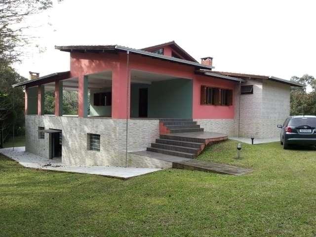 Casa 3d  no bairro Espigão em Viamão - Park Imobiliária - Bairro Partenon | Porto Alegre-RS