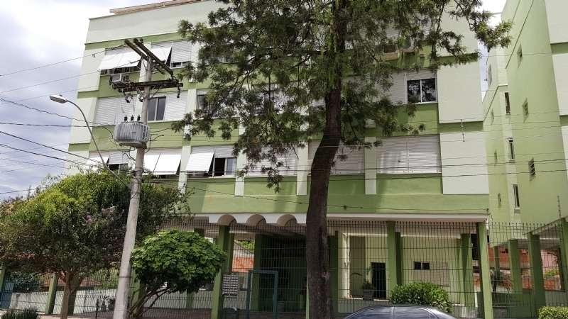 Apartamento 2d  no bairro Bom Jesus em Porto Alegre - Park Imobiliária - Bairro Partenon | Porto Alegre-RS