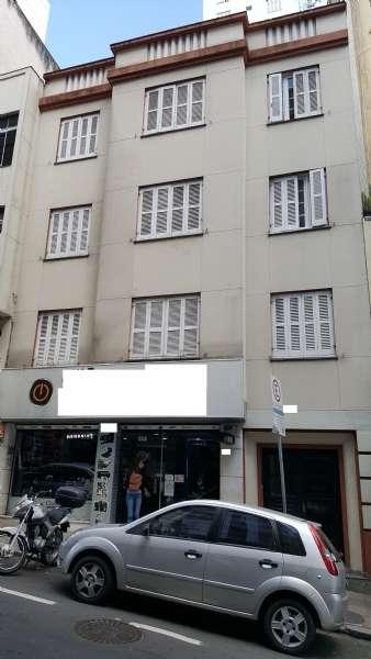Apartamento 2d  no bairro Centro em Porto Alegre - Park Imobiliária - Bairro Partenon | Porto Alegre-RS