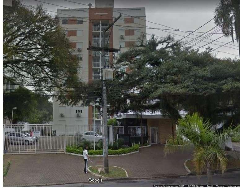 Apartamento 2d  no bairro Cristal em Porto Alegre - Park Imobiliária - Bairro Partenon | Porto Alegre-RS